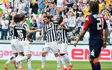 Véres 90 perc vár a Juventusra