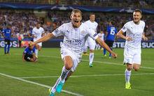A Leicester és a Chelsea meccse is szerepel a kombinkban