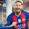 Messi triplázott, az Arsenal hatot rúgott - videó