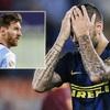 Messi haragja miatt nem játszhat az olasz gólkirály?