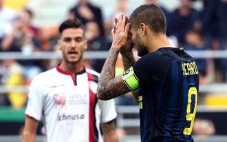 A Szentek megadhatják a kegyelemdöfést az Internek és De Boernek