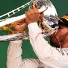 Közelített Hamilton, de még mindig Rosberg a favorit