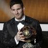 A szurkolók szerint bombameglepetés lesz az idei Aranylabda-szavazáson, Ronaldo elbukik