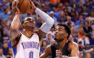 41 éves csoda ismétlődött meg az NBA-ben - videó
