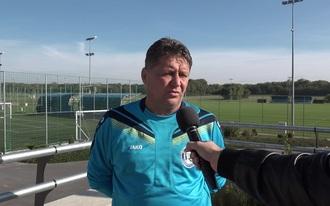 Bognárt kirúgták, új edzője van a Puskásnak
