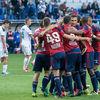 A Ferencváros lesz a legnagyobb riválisunk - Kovács Zoltán