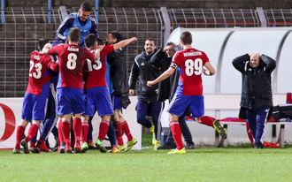 Barcát idéző Vasas-gól, remeklő honvédos fiatalok - a hétvége góljai egy helyen
