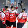 Győzelemmel kezdte a hoki-vb-t a magyar válogatott