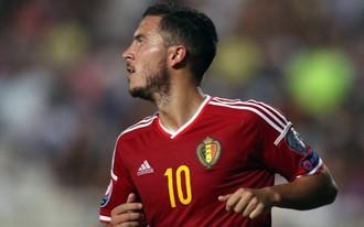 51-es szorzót tippelt a fináléra Eden Hazard