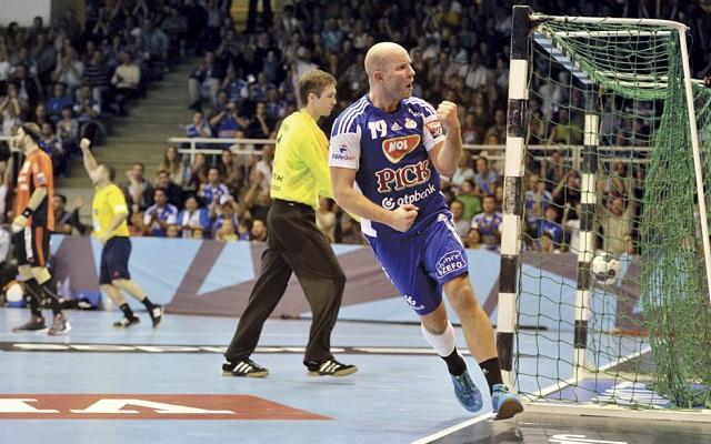 Balogh Zsolt hat góllal járult hozzá a szegedi sikerhez.