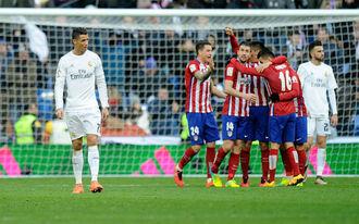 Ezúttal már az elődöntőben összecsap Madrid két óriása - íme az oddsok