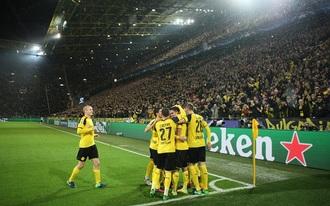 A Dortmund és Gulácsi meccsére is fogadunk - tippek a Bundesligára