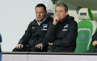 Még egy nagy csapat már sok lesz a Herthának - Bundesliga tippek