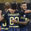 Meglepetésre fogadnak a legtöbben a Napoli-Interen