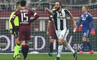 Rangadót nyert a MU, továbbra is a Juve Torino ura - videó