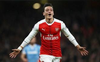 Rablás, ha tényleg ennyibe kerül az Arsenal sztárja!