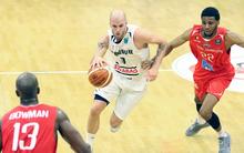 Ezúttal is esélytelen a magyar bajnok