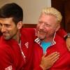 Djokovics és Becker útjai különváltak