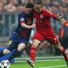 Összejöhet a Barca - Bayern - megvan a 16 továbbjutó