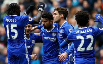 Chelsea-Tottenham és a hokiválogatott vb-meccse a napi menüben
