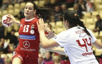 Fontos meccs vár a magyar válogatottra