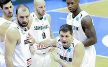 Ismét esélytelen a magyar bajnok