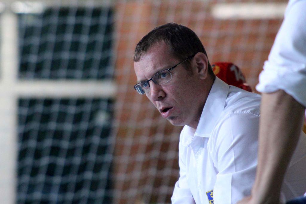 Marcz Tamás Sydney-ben az olimpia bajnokcsapat tagja volt /fotó: utanpotlassport.hu