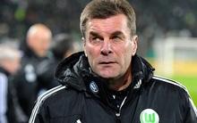 Edzőt menesztettek a Bundesligában