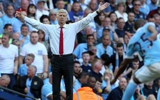 Wenger először nyert bajnokit Mourinho ellen