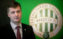 Előbb lesz Patyomkin-falu a Fradiból, mint Európa legmodernebb klubja