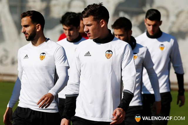 Fotó: valenciafc.com