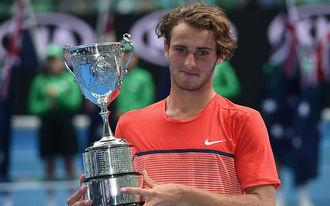 Bundabotrányba keveredett az Australian Open győztese