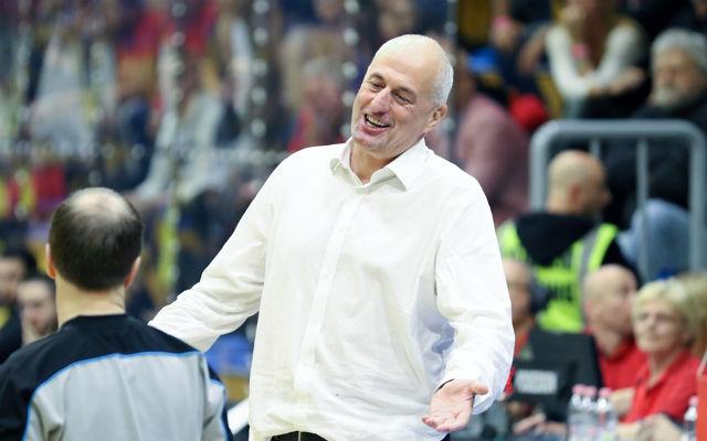 A BL-ben kezdődtek a problémák. - Fotó: basketballcl.com