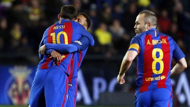 Nyeretlenül zárta  a hetet a Barcelona, ez pedig sok fogadónak okozott kellemetlenséget