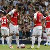 Arsenal-fanok, most szurkolhattok csapatotok ellen!