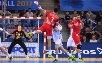 Az olimpiai bajnokkal egy csoportban a magyarok