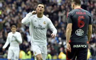 Az idei év egyetlen tökéletes csapatát fogadja a Real Madrid