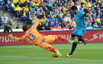 Egy újabb izzadtságszagú Barca-meccs következik!