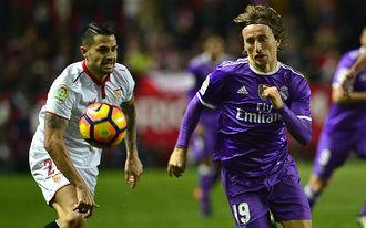 A Sevilla profitálhat a Real és a Barca brutális programjából