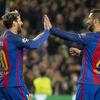 Messi miatt áldozza fel egy másik klasszisát a Barca?