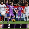 Veresége után is topfavorit a Real Madrid