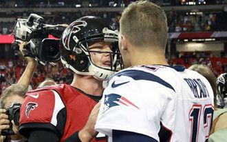 Történelmi Super Bowl vár ránk!