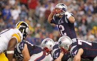 New England-Atlanta Super Bowl lesz vagy borul a papírforma?