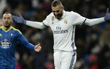 Az utolsó helyezett ellen izzadhat a Real Madrid - tippek a fordulóra