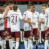 Eszünkbe ne jusson a Bayern ellen fogadni