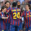 Ibrahimovic motivál engem, nem Kína - Yaya Touré