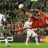 Századik góljára készül a Premier League óriásrobotja