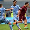 Ha most nyer a Roma, szinte már az elődöntőben érezheti magát