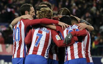 Baszkföldön nagyon megizzadhat az Atlético