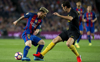 Pályán a Barca, a PSG és a Bayern - keddi műsor